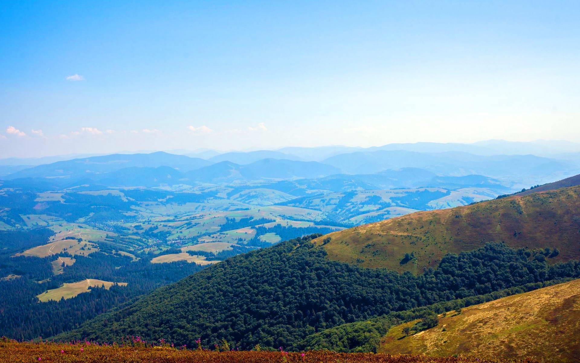Что делать в горах осенью?