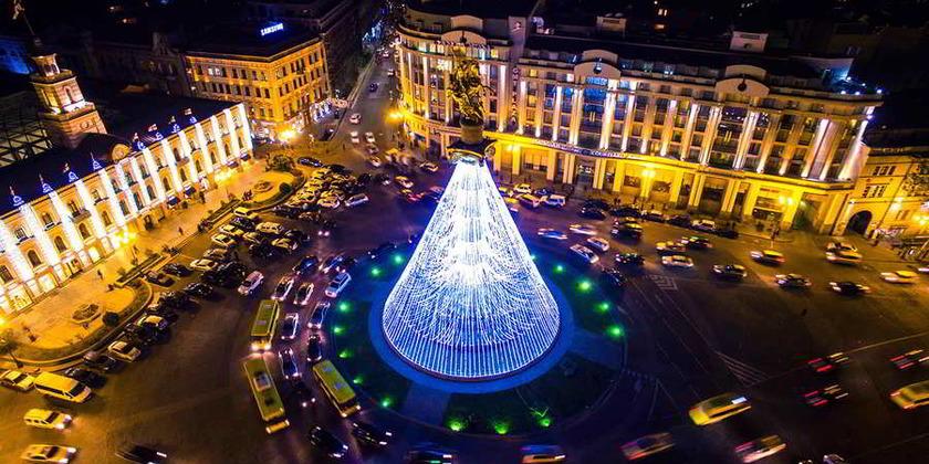 Предложения туры в грузию